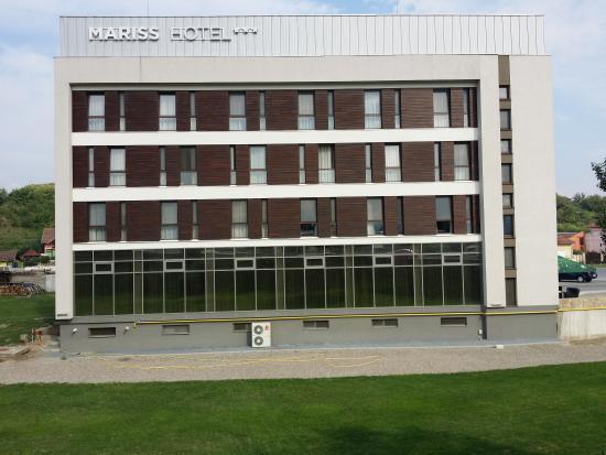 """Hotel """"Mariss"""" Alba Iulia"""