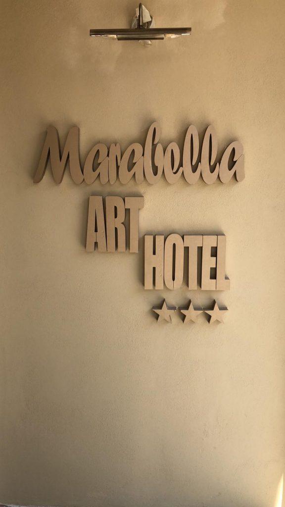 """ Marabella Art Hotel"" Sibiu"